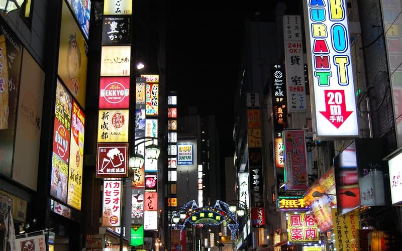 新宿のキャバクラでハイクラスのサービスを体験しよう!